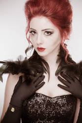 Dark Queen 1 by MissMandyMotionless