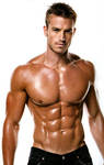 muscles by jtr1