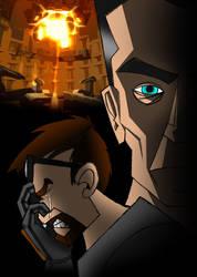 Half-Life - Guilt by Quinn-G