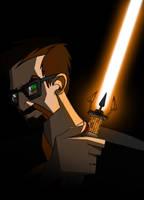 Master Freeman - Redux by Quinn-G