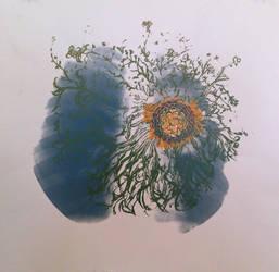 Symbiosis (Grow) by blackboard-ofnight