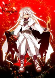 Lost Kingdom 1 by kamiyoshi