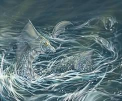 Stormy Seas by Susiron