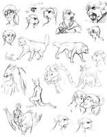Sketchtastic 28 by Susiron