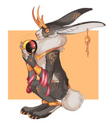 Lunarlope - a Paypal Adopt - SOLD by Susiron