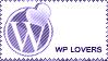 WordPress Lovers by wordpress