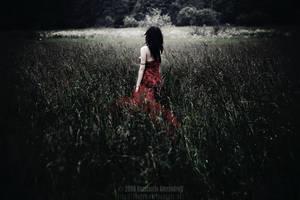 Nightmare Runaway by Kostassoid