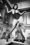 Burlesque by Kostassoid