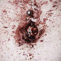 Blood Magnetism by Kostassoid
