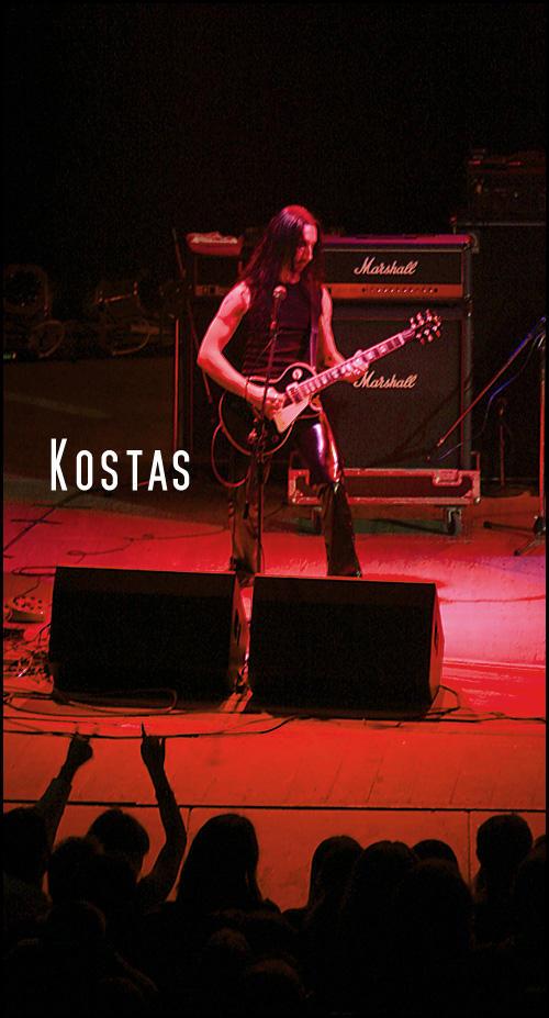 Kostassoid's Profile Picture