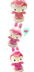 hello kitty rody by daybee