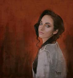 Milana by Yohan-2014