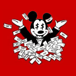 Monopoly Mouse 1 by MikeNobody