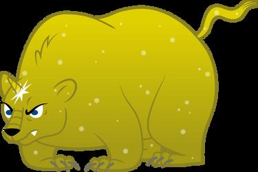The New Me (Digi Ursa Minorcorn) by Digigex90