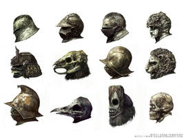 Headgear Loot by editmode