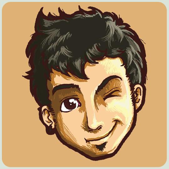 Ainon's Profile Picture