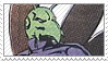 Killer Moth stamp. by Cloudsdale