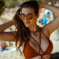 A Vintage Hawaii by piperblush