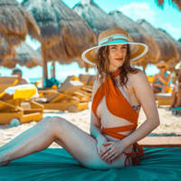 La Playa by piperblush