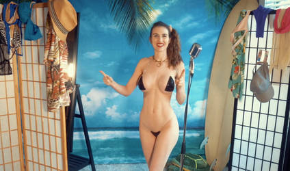 Big Tip by piperblush