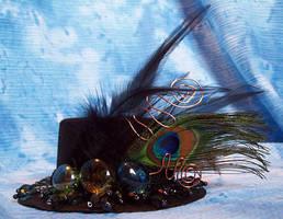 Steampunk hats 2 by ranmanekineko