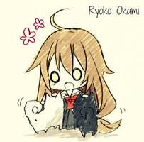 Ryouko by PeiPei97