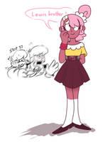 Teenage Paprika by Mannievelous