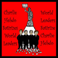 Je Suis Charlie by ethicistforhire