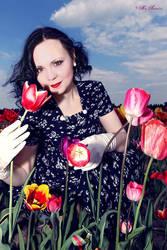 Tulpen by Miss-Avalancha