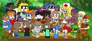 Happy Thanksgiving 2015 by Animekid0839