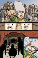 HamsterRage webcomic 51 by HamsterRage