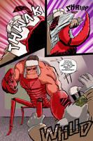 HamsterRage webcomic 53 by HamsterRage