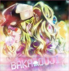 Baka ID by baka-ouji