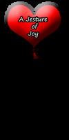 Valentine's Balloon by Theballoongirl