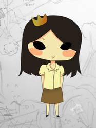 AMV Princess by MissArisu