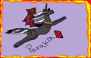 Paraka by mootoss
