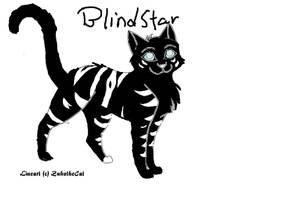 BlindStar by mootoss