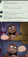 FNAF - Ask#57 Equivalent Exchange by Atlas-White