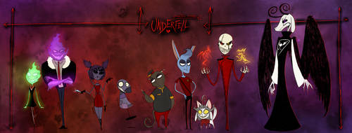 Underfell [2/2] by Atlas-White