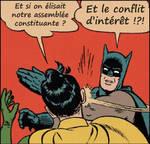Batman GentilsVirus by QuintusdeVivraie