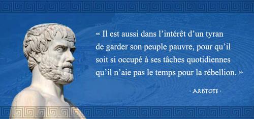 citation Aristote 1 by QuintusdeVivraie