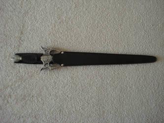 large dagger by Beloky-stock