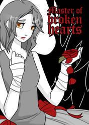 Master of Broken Hearts by misscrulicious
