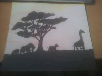 Safari by Dees4life