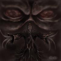 Demonlord by monstergandalf