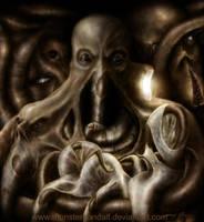 Mutants by monstergandalf