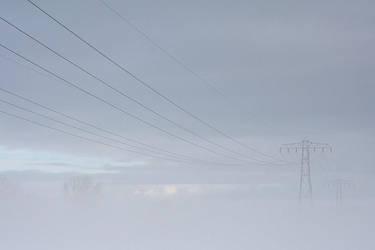 Foggy power by Tuinhek