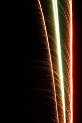 Fireworks II by Tuinhek