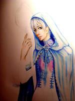 Jack Frost WIP by Asano-nee