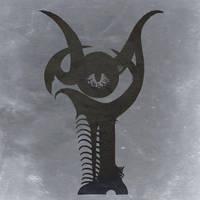 Goat Logo by goatart